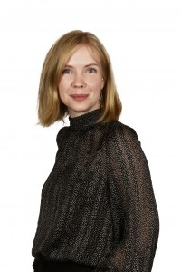 Kristiina Korpijärvi